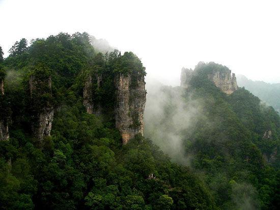 云台山风景区--贵州新闻网::中国新闻社贵州分社主办