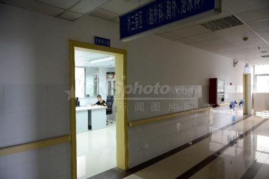 福泉市第一人民医院住院部特殊考场考试 .-贵州黔南 中考开设特殊
