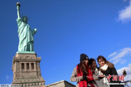 为什么很多女性到了美国就不愿回国了? - 纽约文摘 - 纽约文摘