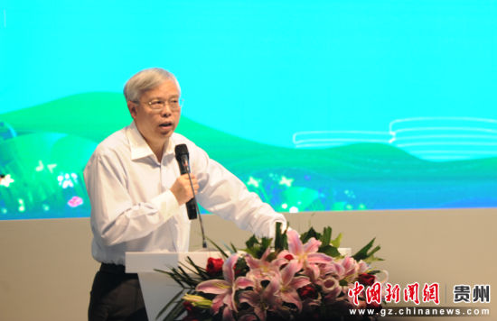 上海汇付天下有限公司副董事长柴青山。