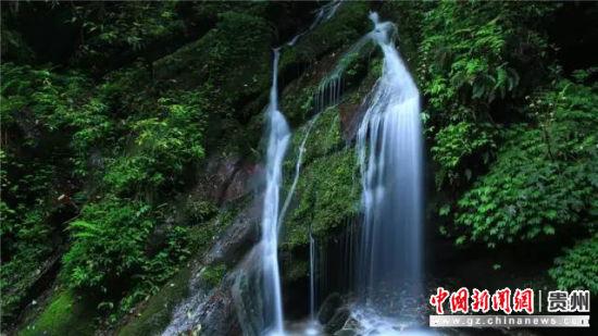 电子游艺网址多少:铜仁亚木沟风景区推出门票优惠活动