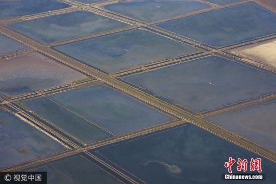 摄影师三年环游全球 只为拍摄最美盐田--贵州新闻网www.hg2822.com