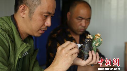 澳门送彩金的网站:贵州考古发掘确认5座播州土司墓_总数增至14座
