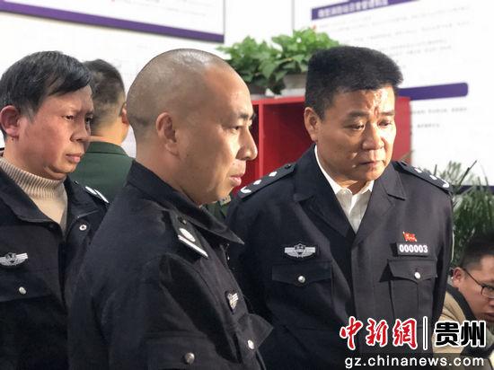 澳门巴黎人电子游艺:贵阳市开展平安夜消防安全夜查行动