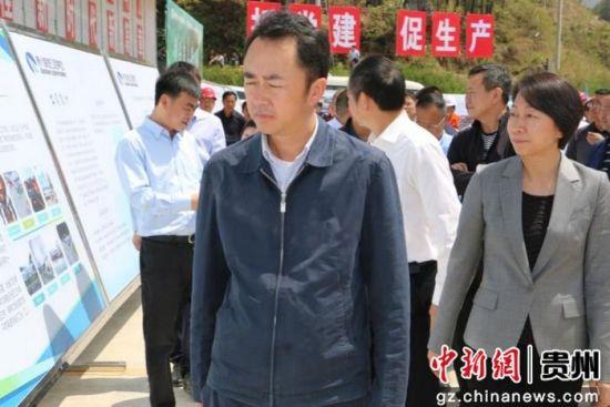 北京赛车代理怎么盈利:贵州高速公路品质工程建设推进会召开