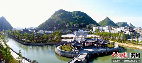 黔南州第十二届旅发大会开幕式 图文直播
