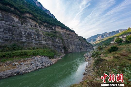 """澳门新金沙国际娱乐:贵州:4697条河流有了""""健康守护责任人"""""""