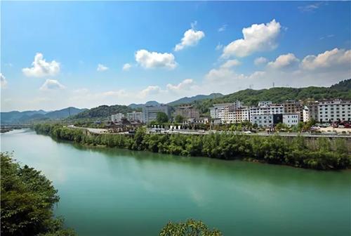 贵州生态日,环保看玉屏
