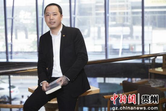 亨特集团执行副总裁杨明