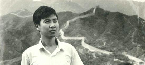 陈石学生时代