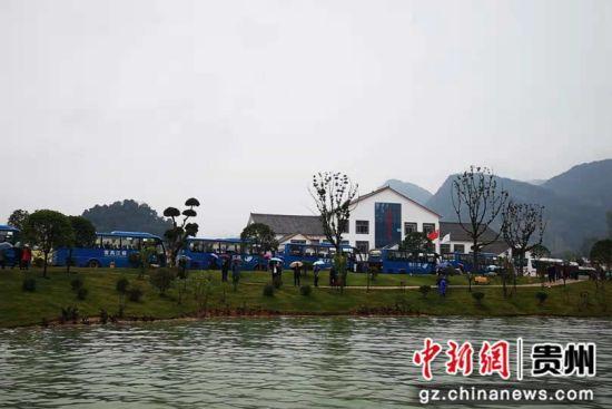 贵州省铜仁市德江县近年大力推进乡村旅游,以旅促农,助推脱贫攻坚,取得重要阶段性成果。唐福敬摄