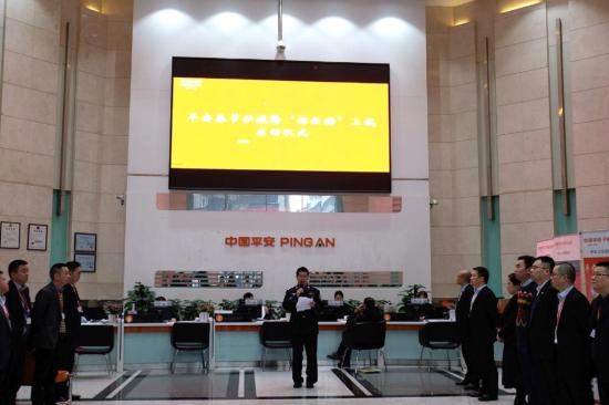 省公安厅交通管理局黄巨胜同志在护航活动上发言