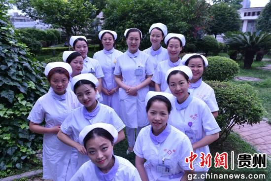 贵州省人民医院供图