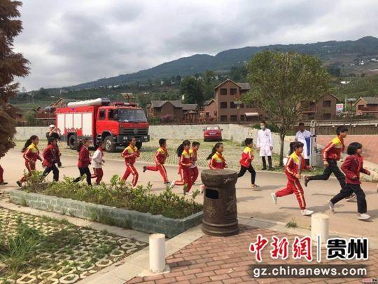2019年防汛抗旱应急实战演练