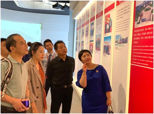 合作伙伴纷纷赞赏李锦记在企业社会责任方面的实践
