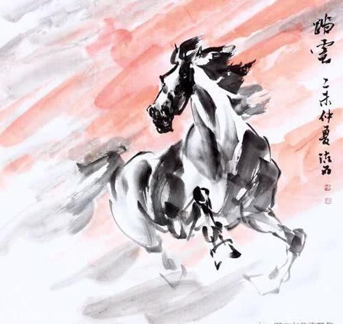 陈石近期作品欣赏